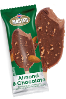 Master Chocolate Almond