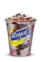 Royal Vanilla