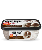 Heartmade Kri Kri Vanilla and Cocoa 1.5L