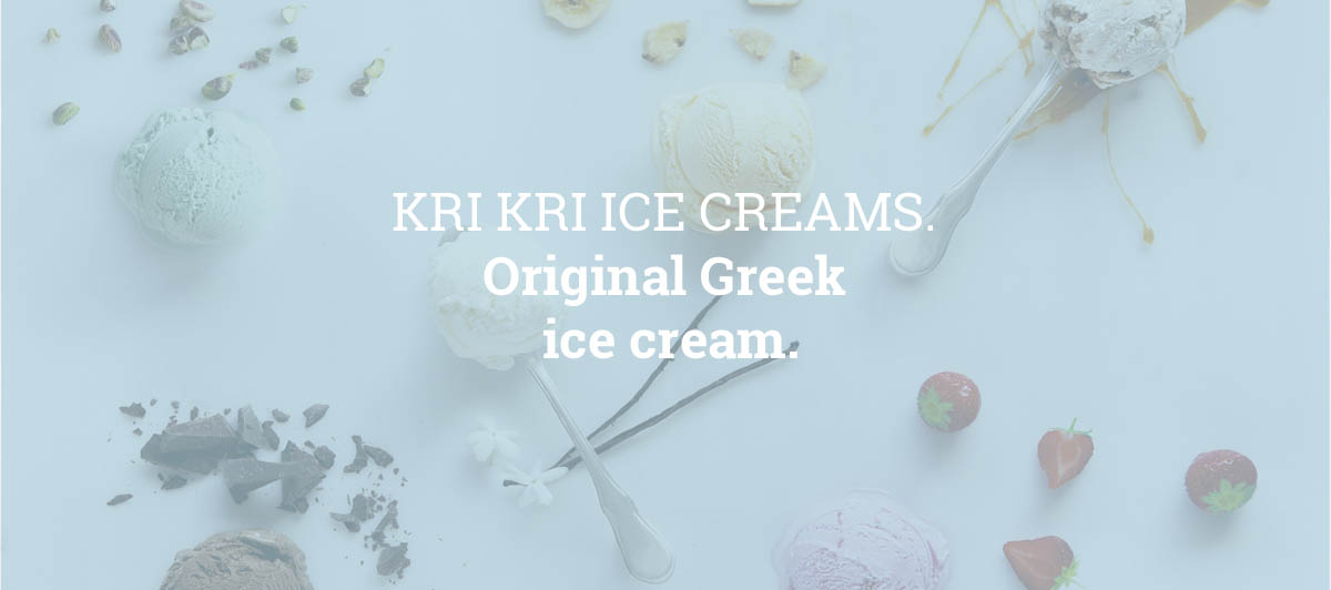 KriKriIceCream